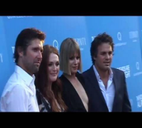 The Kids Are All Right Premiere - Julianne Moore, Annette Bening and Mark Ruffalo