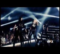 The MDNA Tour - Revolver (Epix Teaser)