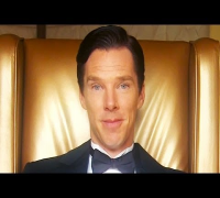 The Moment That Moved Benedict Cumberbatch to Tears