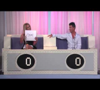 The Newly X-Game with Simon Cowell and Britney Spears PART 1