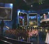 the notebook epic awards best kiss - rachel mcadams and ryan gosling