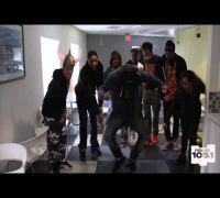 the real harlem shake