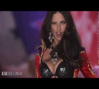 The Top 10 Looks of the 2012 Victoria's Secret Fashion Show