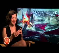 The Tweet That Sent Milla Jovovich Over the Edge