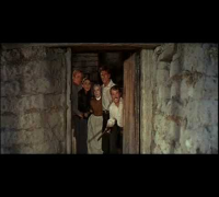 The Unforgiven (1960) Trailer