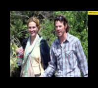 The Unseen Rare Pice of Julia Roberts & Danny Moder