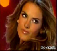 The Victoria's Secret Collection - Alessandra Ambrosio