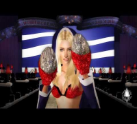 The Victoria´s Secret Fashionshow 2010 Part 1/2 [Sims 2] HD
