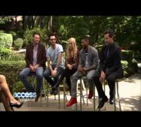 The Voice- Will Shakira & Usher Return Next Season-
