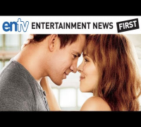 THE VOW: The True Story Channing Tatum, Rachel McAdams : ENTV