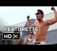 The Wolf of Wall Street Featurette - Leo's Profile (2013) - Leonardo DiCaprio Movie HD