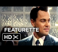 The Wolf of Wall Street Featurette - Scorsese's Wolf (2013) - Leonardo DiCaprio Movie HD