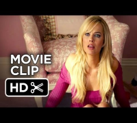 The Wolf of Wall Street Movie CLIP - Short Skirts (2013) - Leonardo DiCaprio Movie HD