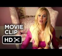 The Wolf of Wall Street Movie CLIP - Short Skirts (2013) - Leonardo DiCaprio Movie HD