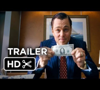 The Wolf of Wall Street TRAILER 2 (2013) - Martin Scorsese, Leonardo DiCaprio HD