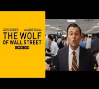The Wolf of Wall Street TRAILER (Subtitulado) HD- Leonardo Dicaprio, Jonah Hill, Matthew McConaughey