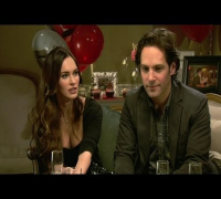 THIS IS 40: Cast on Megan Fox Sex Scenes (Cinemax Final Cut Part 1)