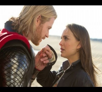 Thor Movie Review (Starring Chris Hemsworth, Natalie Portman, and Anthony Hopkins)