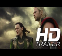 Thor: The Dark World Official Trailer 2 - Chris Hemsworth, Natalie Portman