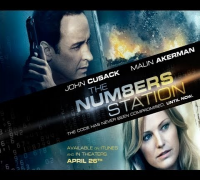 Thriller - THE NUMBERS STATION - FEATURETTE | John Cusack, Malin Akerman