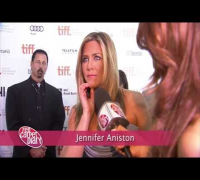 "TIFF 2013 Red Carpet event. The World Premiere of ""Life of Crime"" starring Jennifer Aniston."