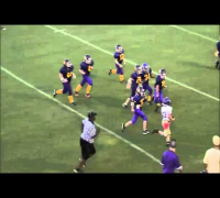 TM vs Ariton 9/7/13 Highlight of the Game