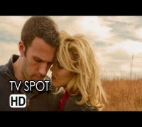 To the Wonder Tv Spot - Ben Affleck, Rachel McAdams & Olga Kurylenko