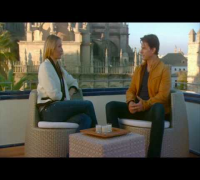 Tom Cruise and Cameron Diaz Talk Knight & Day