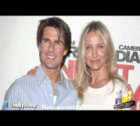 Tom Cruise Denies Cameron Diaz Relationship