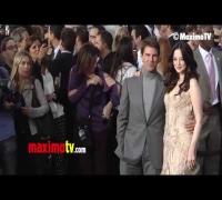 "Tom Cruise, Olga Kurylenko, Agnes Monica ""Oblivion"" Los Angeles Premiere ARRIVALS"
