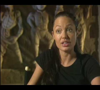 "Tomb Raider 2 ""Training"" - Angelina Jolie *HQ*"