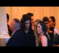 TomSTu Sienna Miller Nina Dobrev & Uma Thurman MetGala 2013