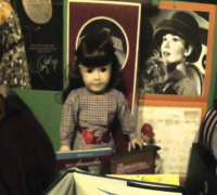 Tour of my Room, Audrey Hepburn, Taylor Swift collection