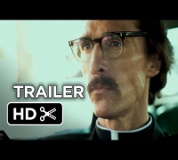 Trailer - Dallas Buyers Club TRAILER 1 (2013) - Matthew McConaughey, Jennifer Garner Movie HD