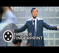 Trailer Fingerprint - The Wolf of Wall Street (2013) - Leonardo DiCaprio Movie HD