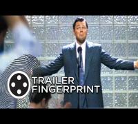Trailer Fingerprint - The Wolf of Wall Street (2013) - Leonardo DiCaprio Movie HD