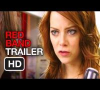 Trailer - Movie 43 Red Band TRAILER (2013) - Emma Stone, Kristen Bell, Gerard Butler Movie HD