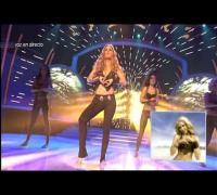Tu cara me suena - Roko es Shakira