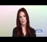 Tuberous Sclerosis Alliance 60 Second PSA with Julianne Moore