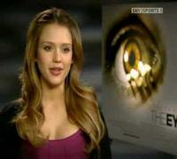 Tubes Interviews Jessica Alba