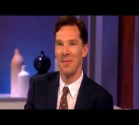 Twitter Questions for Benedict Cumberbatch