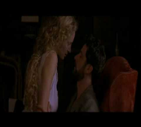 Uma and Jeremy Love Scene
