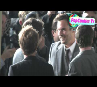 Uma Thurman & Cast Ceremony Premiere in Hollywood