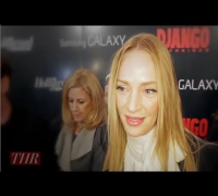 Uma Thurman 'Django Unchained' New York Premiere