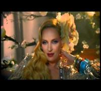 uma thurman Schweppes spot 2012 pubblicità