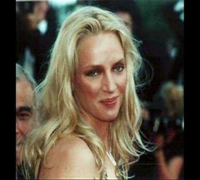 Uma Thurman Slideshow