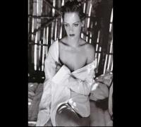 Uma Thurman Tribute (music by Kristin Hersh)