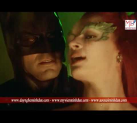 Uma Thurman trong Batman and Robin