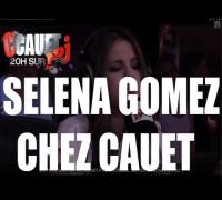 Un mec à la conversation interminable, fan de Selena Gomez ! - C'Cauet sur NRJ
