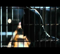 "Un ""orgulloso"" Christian Bale dice adiós a Batman"